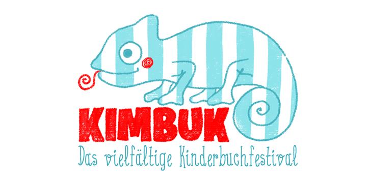 KIMBUK ist das erste vielfältige Kinderbuchfestival in Deutschland