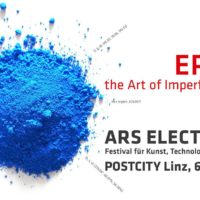 Ars Electronica Festival 2018: ERROR - the Art of Imperfection