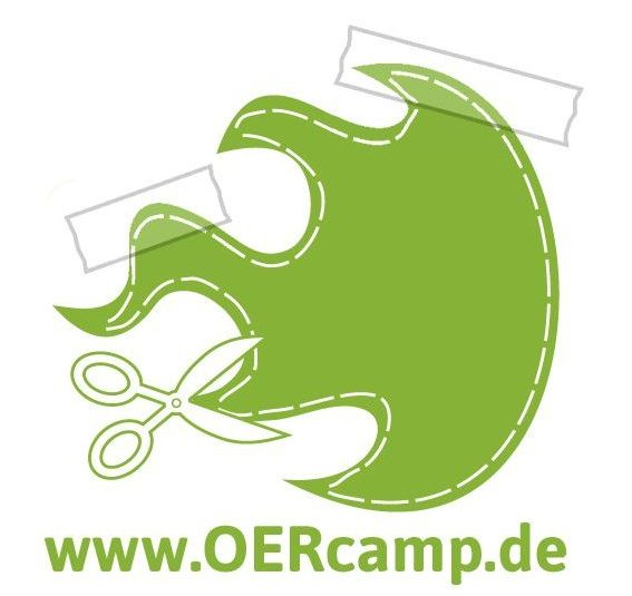 OERcamp Süd 2018 - Open Educational Resources in der Praxis