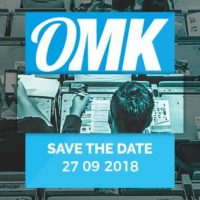 OMK 2018 - Online Marketing Konferenz Lüneburg