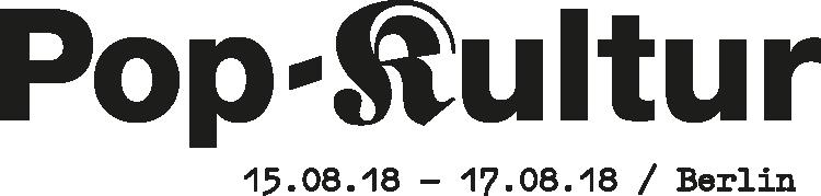 Pop-Kultur Festival 2018