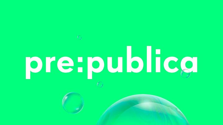 °oO° pre:publica 2018 - Day 0 - #rp18 °Oo°