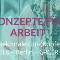 priomy.events: Transsektorale (Un-)Konferenz - Neue Konzepte für neue Arbeit