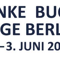 Linke Buchtage Berlin 2018