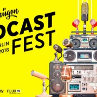 Mit Vergnügen Podcast Fest