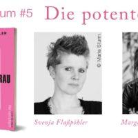 Resonanzraum #5 - Die potente Frau