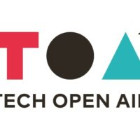 Tech Open Air 2018