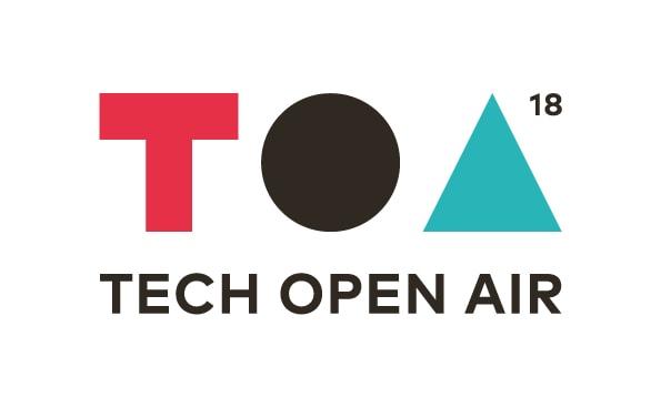 Tech Open Air 2018