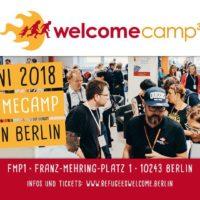 WelcomeCamp³ - Looking Forward