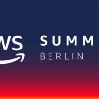 AWS Summit Berlin 2018