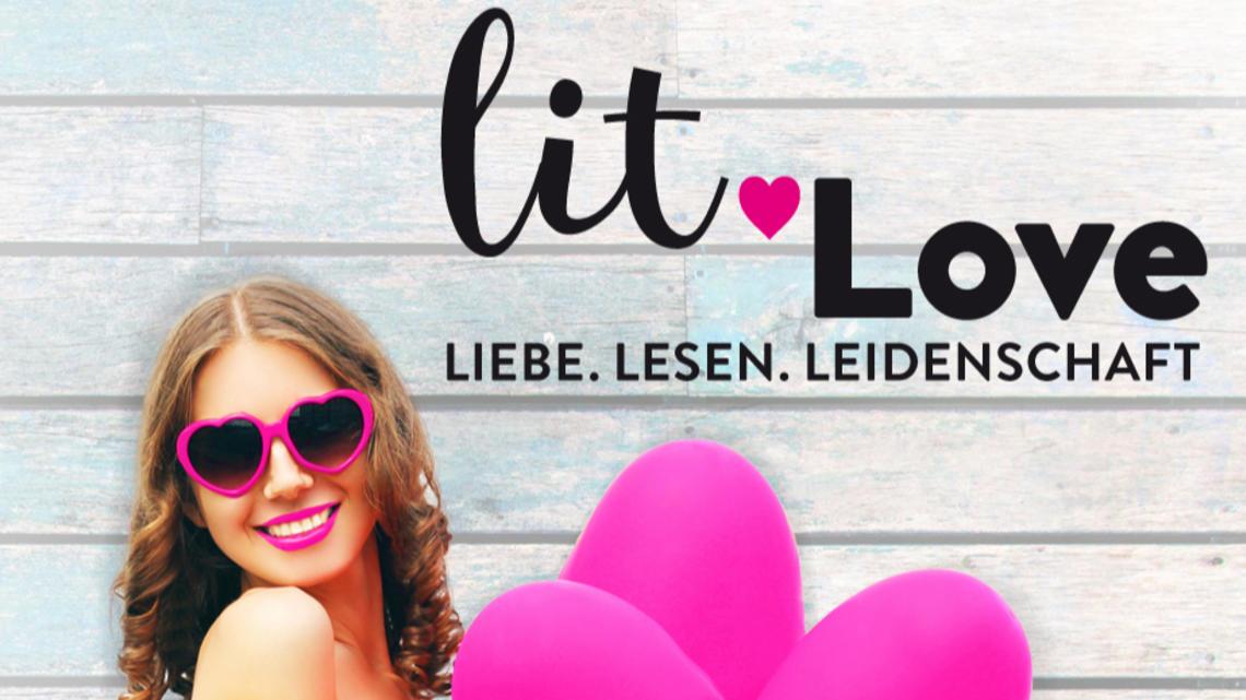 lit.Love 2018 - das Lesefestival in München