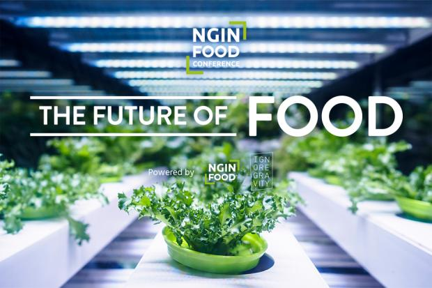 The Future of Food Conference 2018