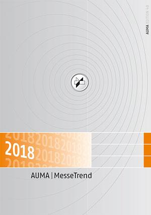 AUMA MesseTrend 2018