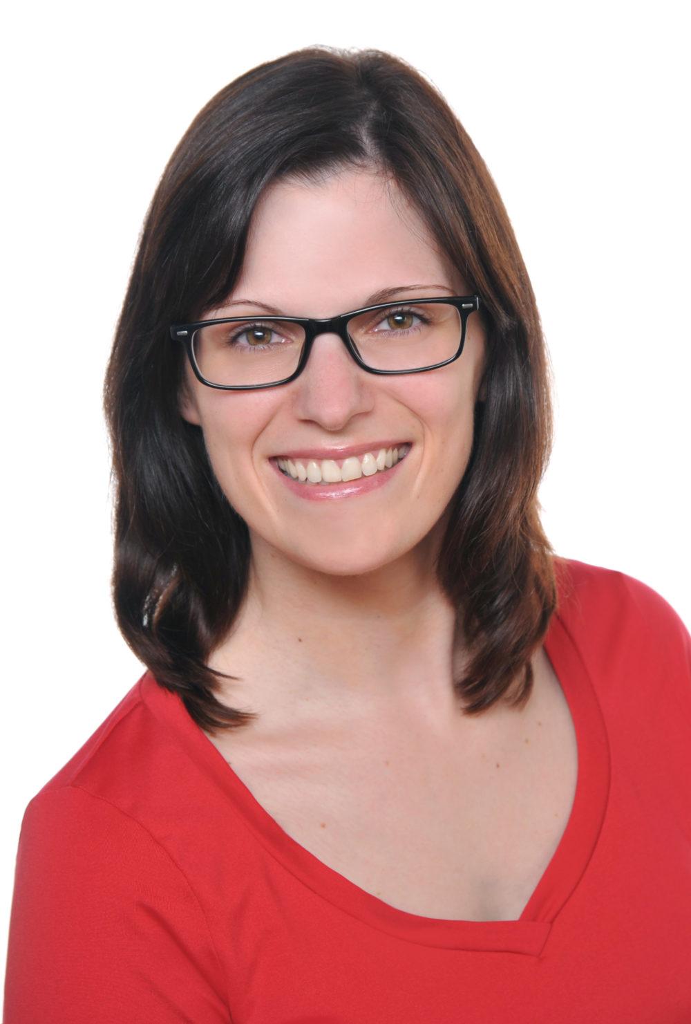 """Jasmin Zipperling: Ich habe mich voll und ganz der """"Autorenwelt"""" verschrieben"""