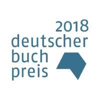 Preisverleihung Deutscher Buchpreis 2018