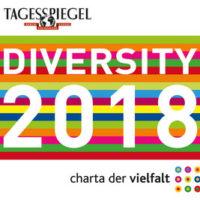Diversity 2018: Herausforderung und Chance