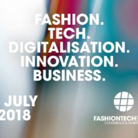 Fashiontech Berlin 2018