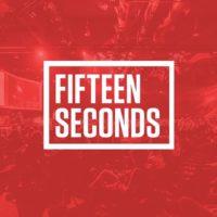 Fifteen Seconds Festival 2016