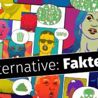 nr-Jahreskonferenz 2018 — Alternative: Fakten!