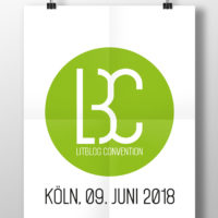 LitBlog Convention 2018
