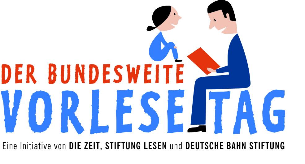 Bundesweiter Vorlesetag 2018