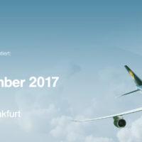 Lufthansa FlyingLab JFK-FRA: Pre-Conference zur dmexco