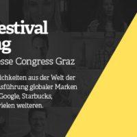 Marketing Rockstars Festival 2014