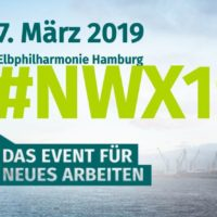 NWX19 New Work Experience 2019
