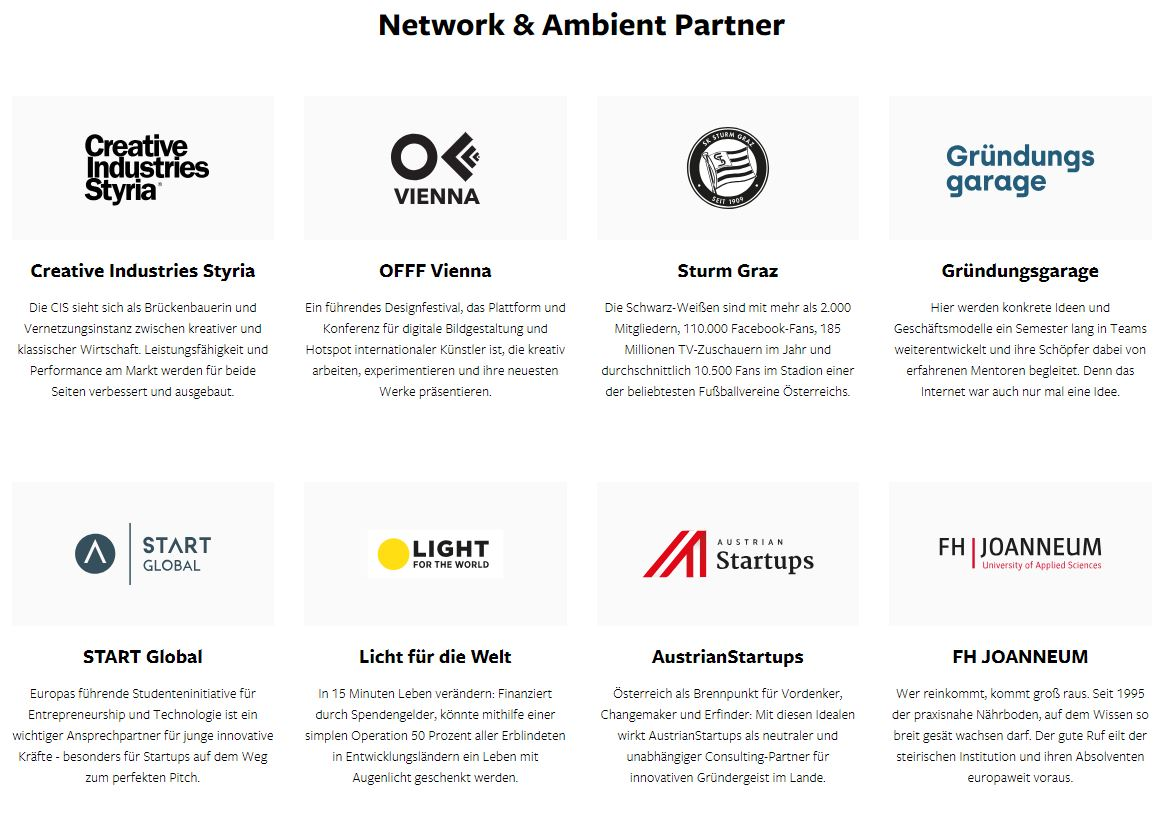 Network & Ambient Partner