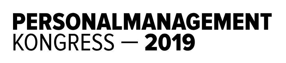 Personalmanagementkongress 2019