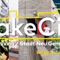 makecity.berlin 2018 - Das Festival für Architektur & Andersmachen