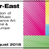 Queer*East // Festival of Literature, Music, Performance