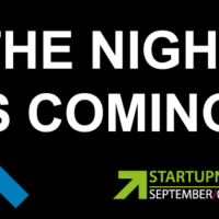 Startupnight Berlin 2018