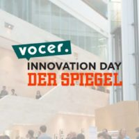 VOCER Innovation Day 2018 - Time Well Spent