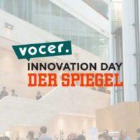 VOCER Innovation Day 2018 - Time Well Spent