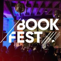 BOOKFEST // Frankfurter Buchmesse 2018