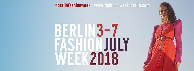 Berlin Fashion Week 2018