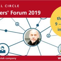 Publishers' Forum 2019