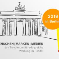 EHI Marketing Forum Handel 2018