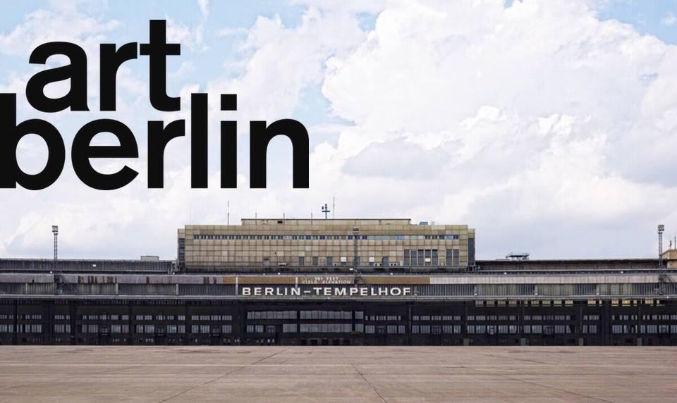 Art Berlin Fair 2018
