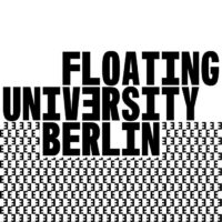 Floating University Berlin 2018