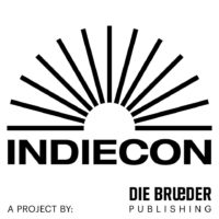 Indiecon 2018 - The Independent Magazine Festival