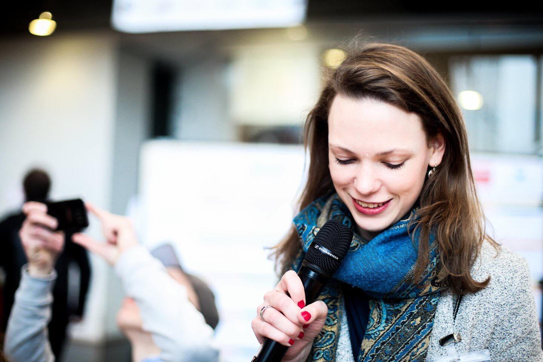 Lina Timm, Media Lab Bayern