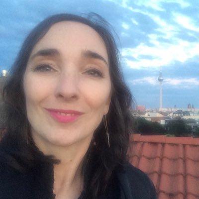 Sylvia Hustedt, u-institut: Es braucht mehr Innovation Camps und Labore