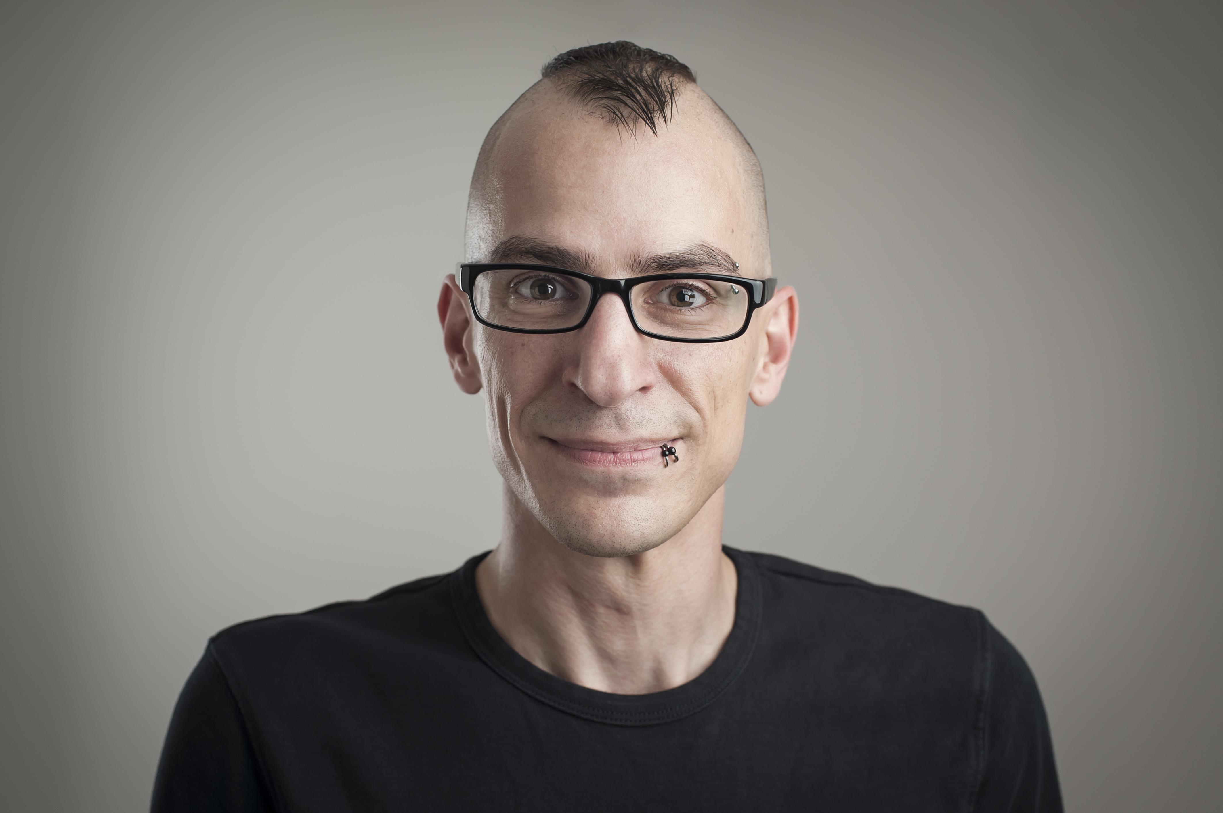 Stephan Urbach