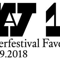 Theaterfestival FAVORITEN 2018