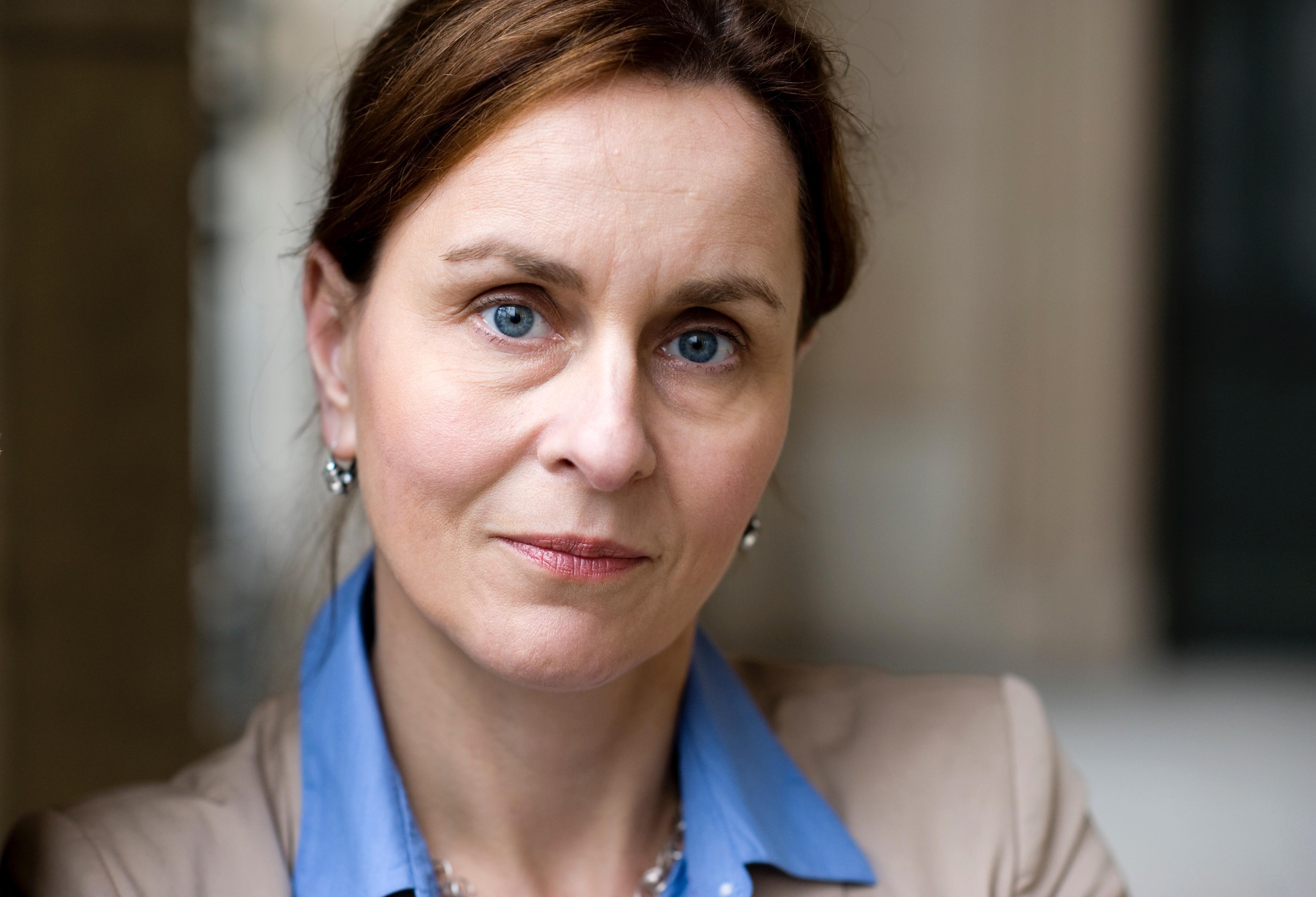 Ulrike Ostermeyer: Ich habe 2018 ein Literaturbüro in Berlin gegründet