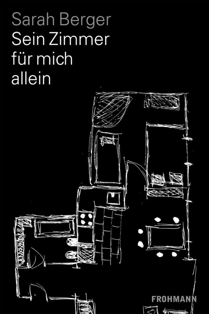 'Sein Zimmer für mich allein' von Sarah Berger (E-Book)