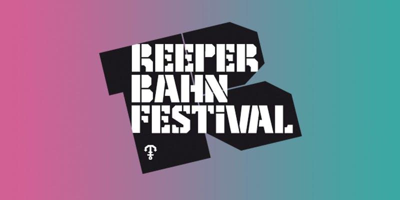 Reeperbahn Festival Conference 2018