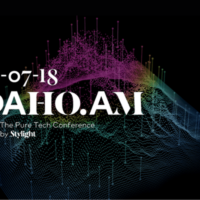 DAHO.AM18 - The Pure Tech Conference
